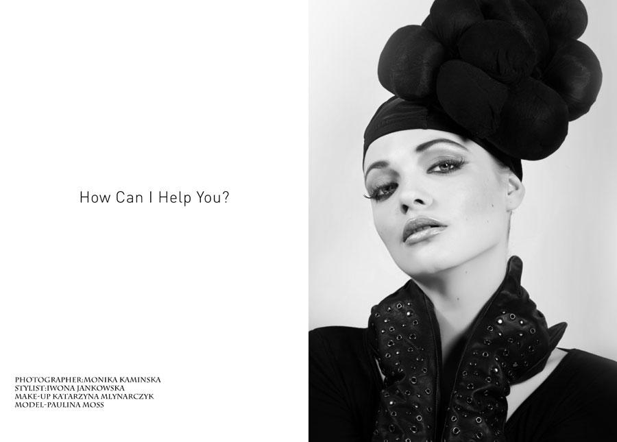 paulina panas modelka, fotogmodelka, New York